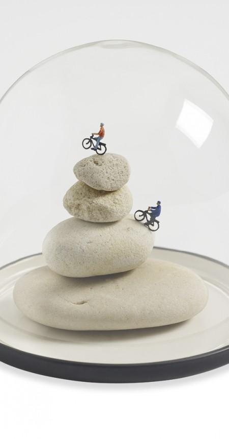 David Hayden Mini Sculptures