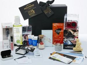 ArtSHINEAgency.com - Logies Gift pack