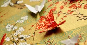 ArtSHINEAgency.com - Origami Butterflies